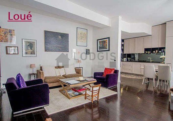 A louer Appartement Paris 6eme Arrondissement | R�f 7504013 - Api home