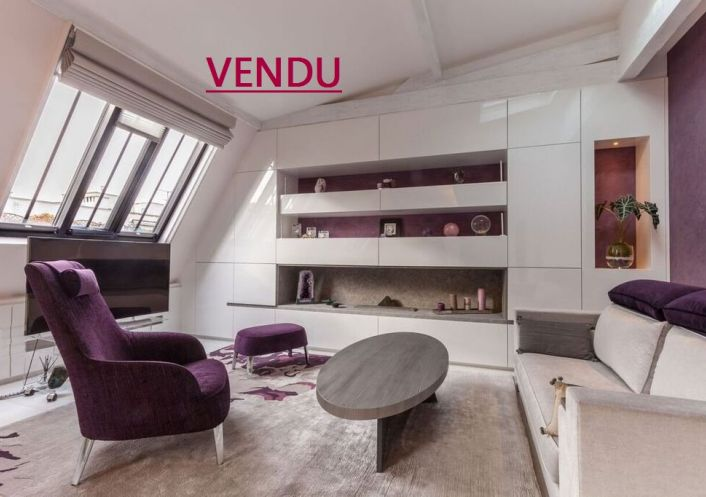 A vendre Appartement r�nov� Paris 16eme Arrondissement | R�f 750401 - Api home