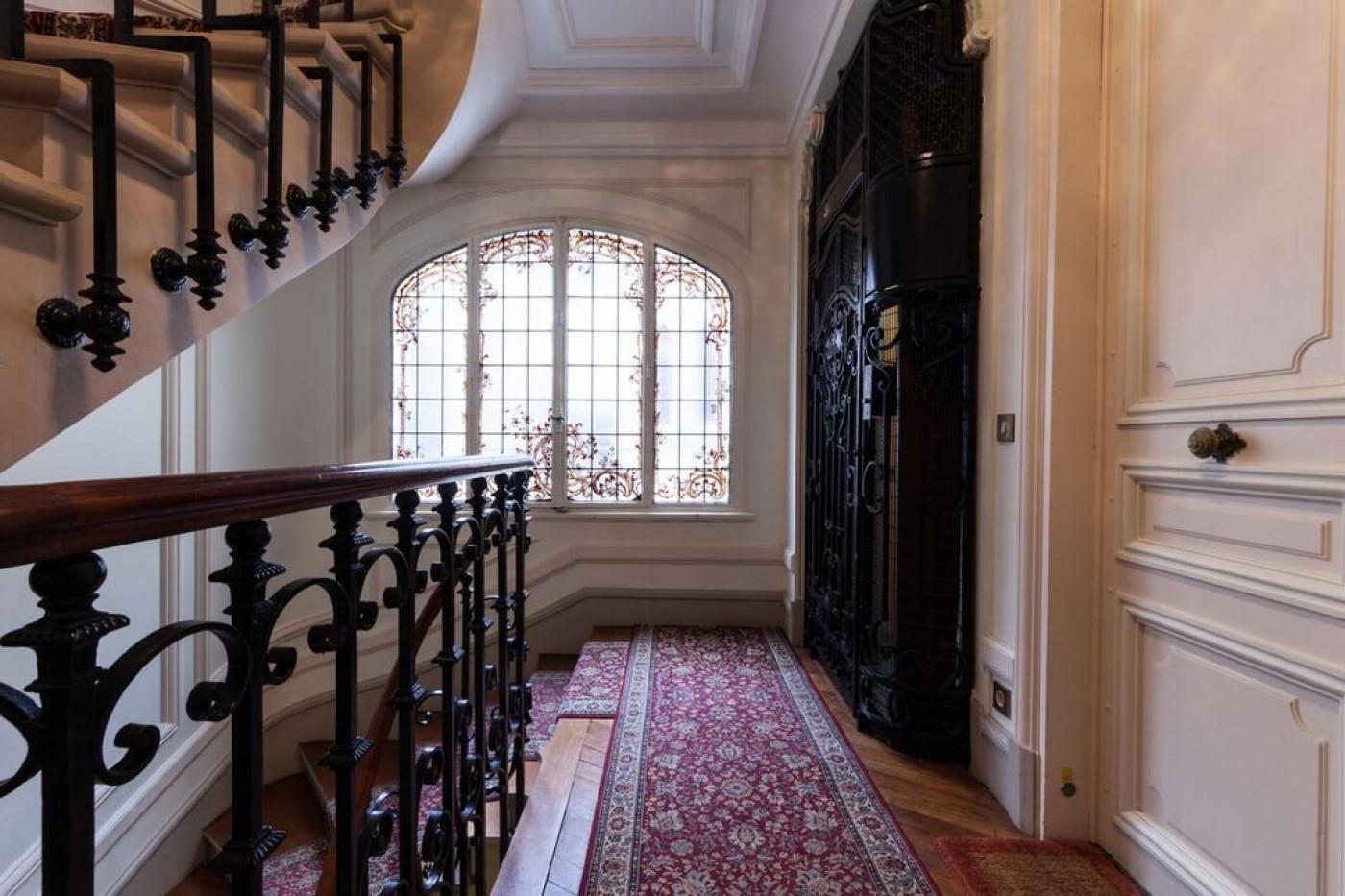 A vendre  Paris 16eme Arrondissement | Réf 750401 - Api home
