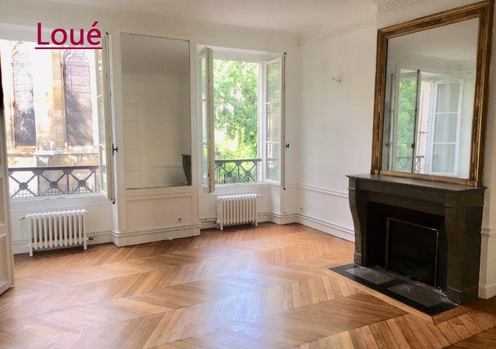 A louer Paris 7eme Arrondissement 7504023 Api home