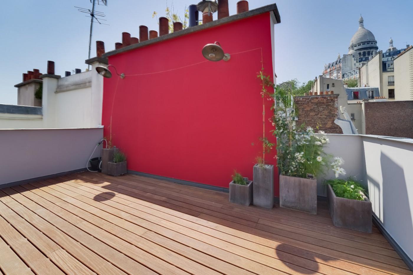 A vendre Paris 18eme Arrondissement 7504024 Api home