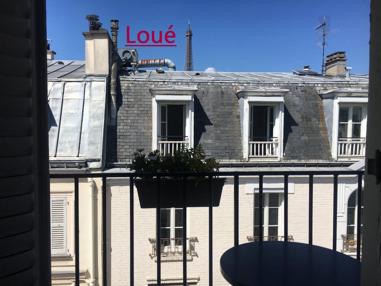 A louer  Paris 7eme Arrondissement | Réf 7504025 - Api home