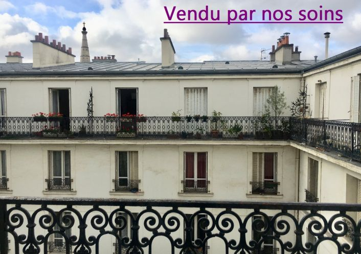 A vendre Appartement Paris 15eme Arrondissement | R�f 7504027 - Api home