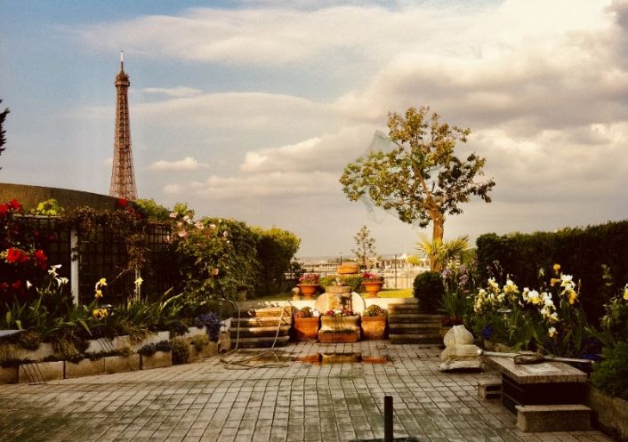 A vendre Paris 16eme Arrondissement 7504037 Api home
