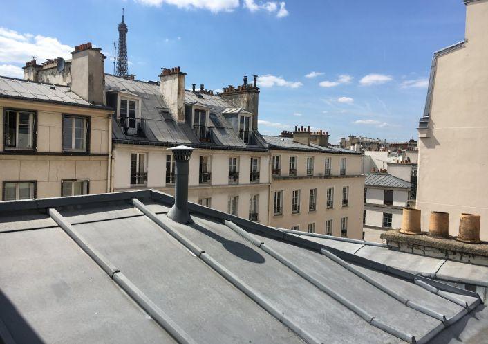 A vendre Paris 7eme Arrondissement 7504038 Api home