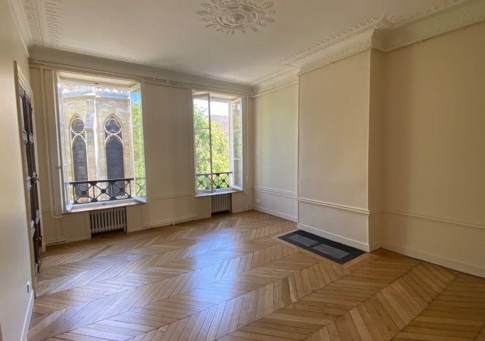 A louer Appartement Paris 7eme Arrondissement | R�f 7504039 - Api home