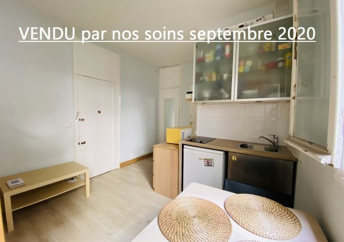 A vendre Appartement Paris 15eme Arrondissement | R�f 7504040 - Api home