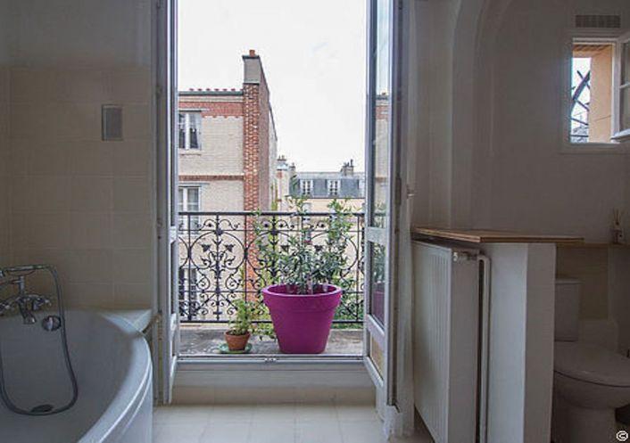 A louer Appartement Paris 7eme Arrondissement | R�f 7504041 - Api home
