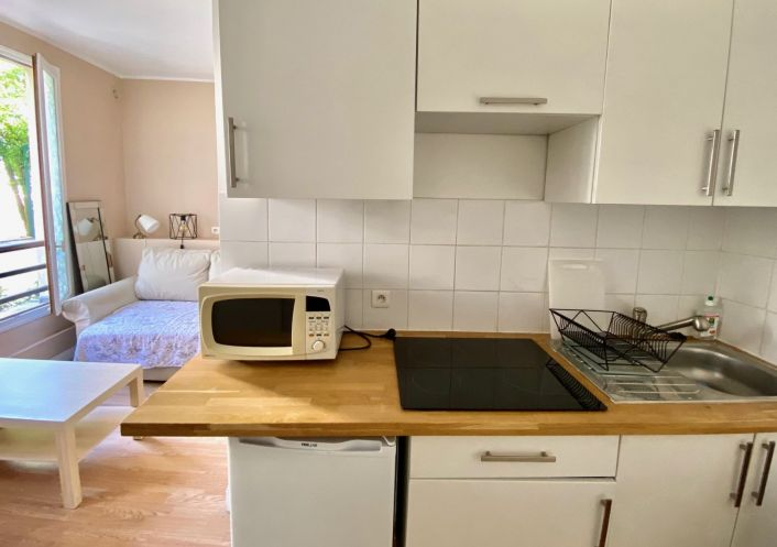 A vendre Appartement Paris 11eme Arrondissement | R�f 7504045 - Api home