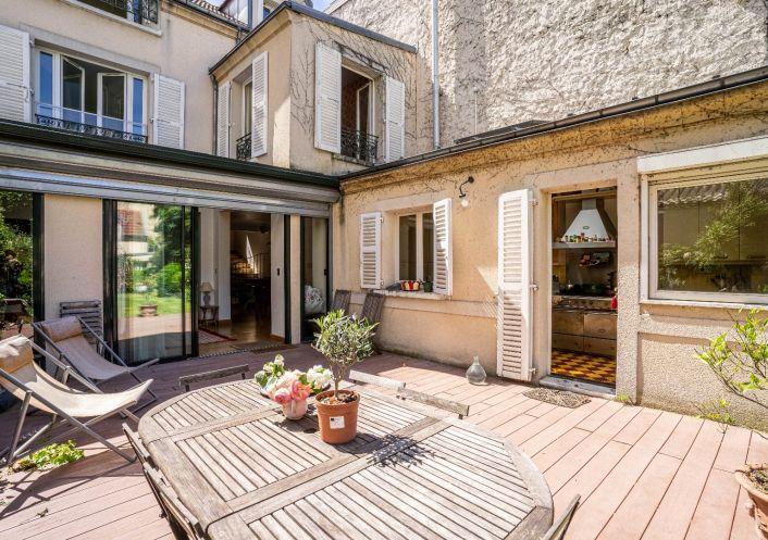 A louer Maison Paris 15eme Arrondissement | R�f 7504046 - Api home