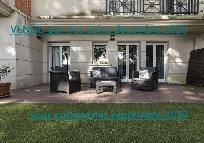 A vendre Appartement Saint Maurice   R�f 7504050 - Api home