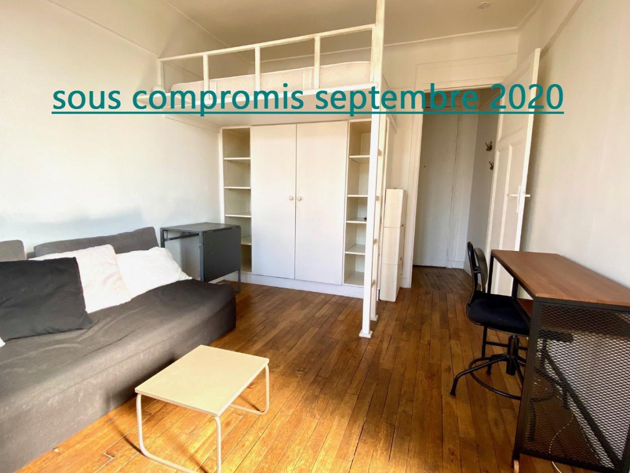 A vendre  Paris 16eme Arrondissement | Réf 7504053 - Api home
