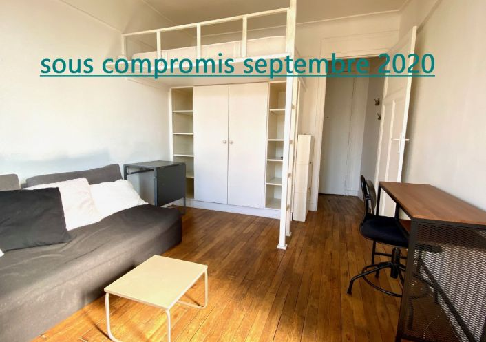 A vendre Appartement Paris 16eme Arrondissement | R�f 7504053 - Api home