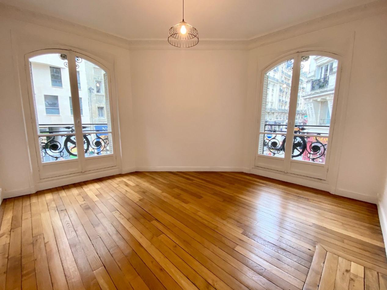 A vendre  Paris 15eme Arrondissement   Réf 7504057 - Api home