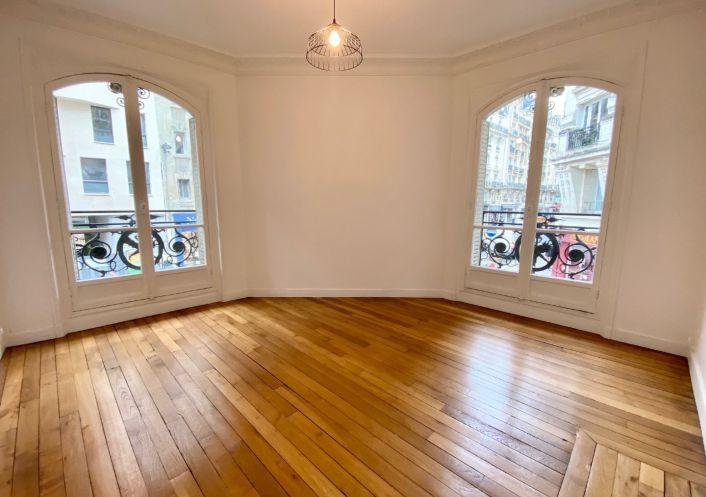 A vendre Appartement Paris 15eme Arrondissement   R�f 7504057 - Api home