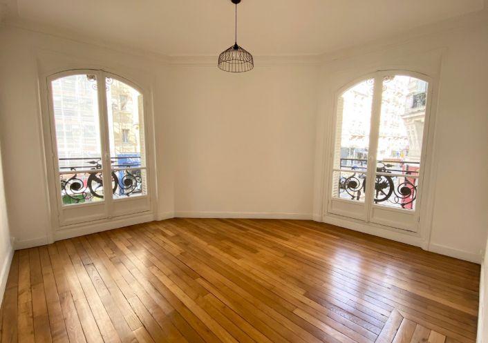 A vendre Paris 15eme Arrondissement 7504057 Api home