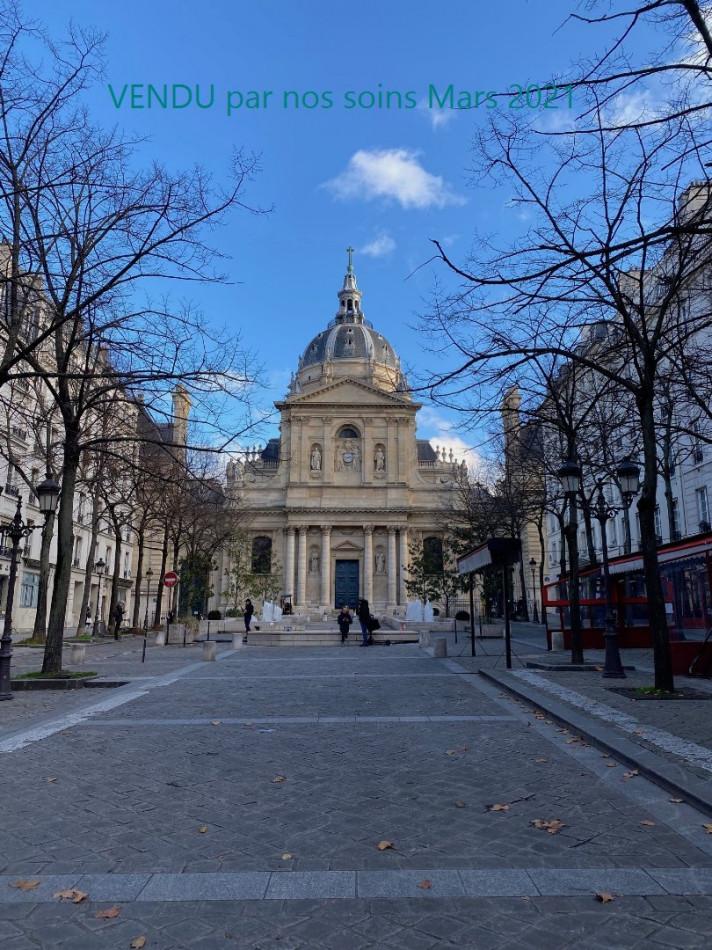 A vendre  Paris 6eme Arrondissement   Réf 7504063 - Api home