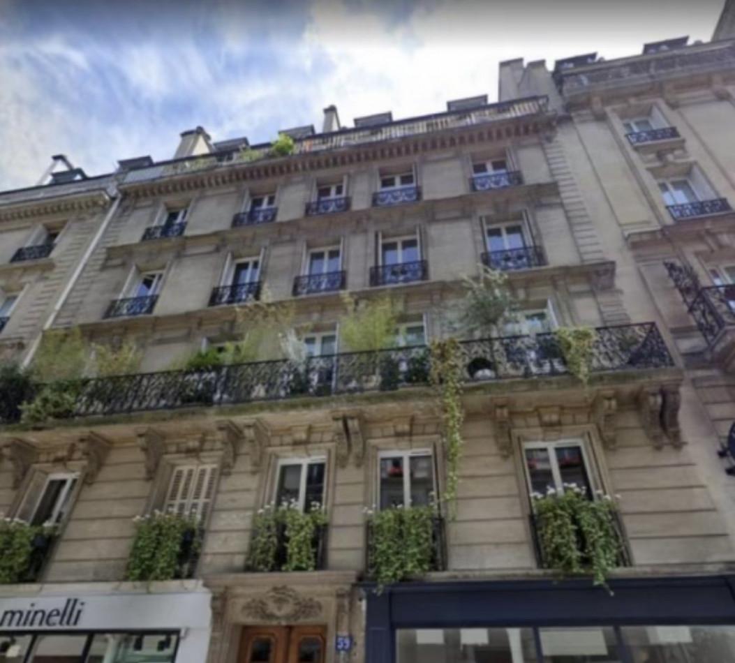 A louer  Paris 6eme Arrondissement | Réf 7504067 - Api home