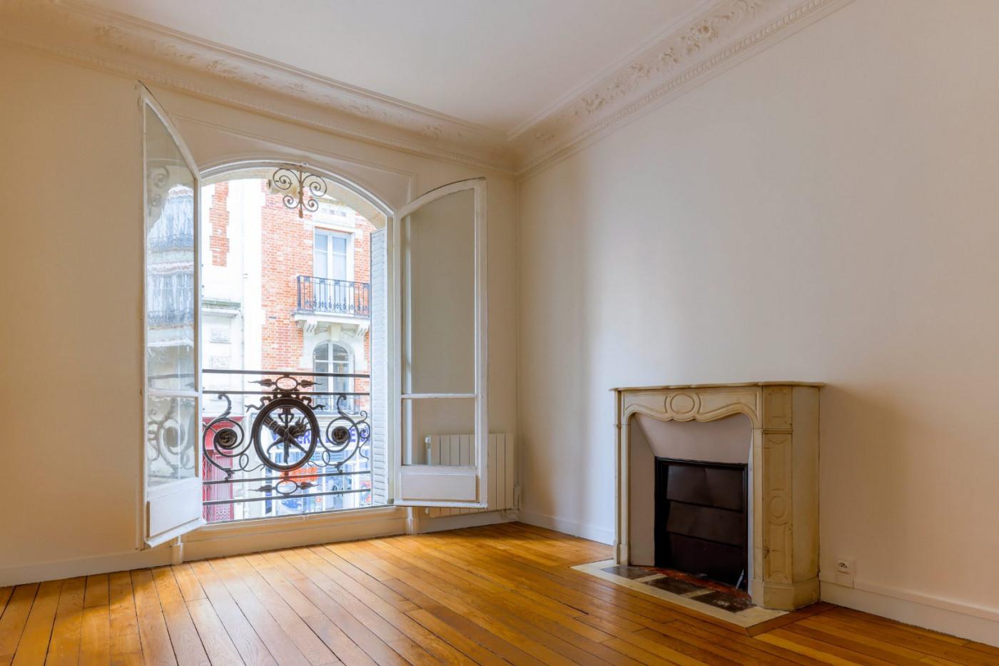 A vendre  Paris 15eme Arrondissement   Réf 7504074 - Api home