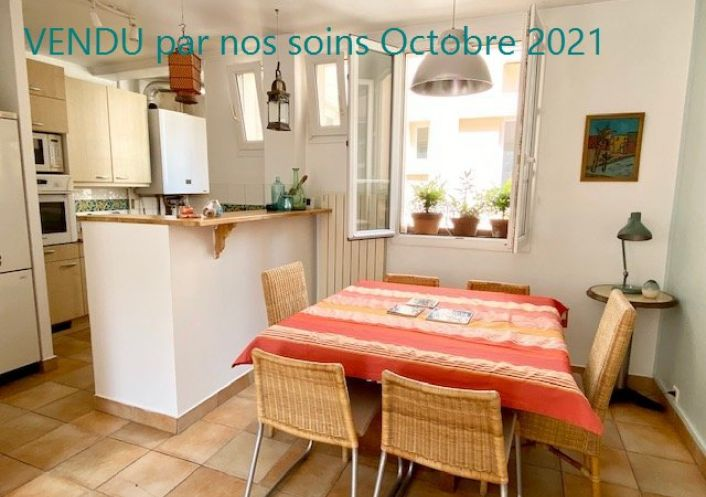 A vendre Appartement Levallois Perret | R�f 7504076 - Api home