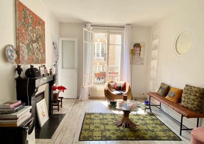 A vendre Appartement Paris 20eme Arrondissement | R�f 7504078 - Api home