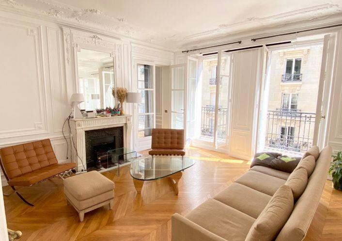 A vendre Appartement Paris 7eme Arrondissement | R�f 7504080 - Api home