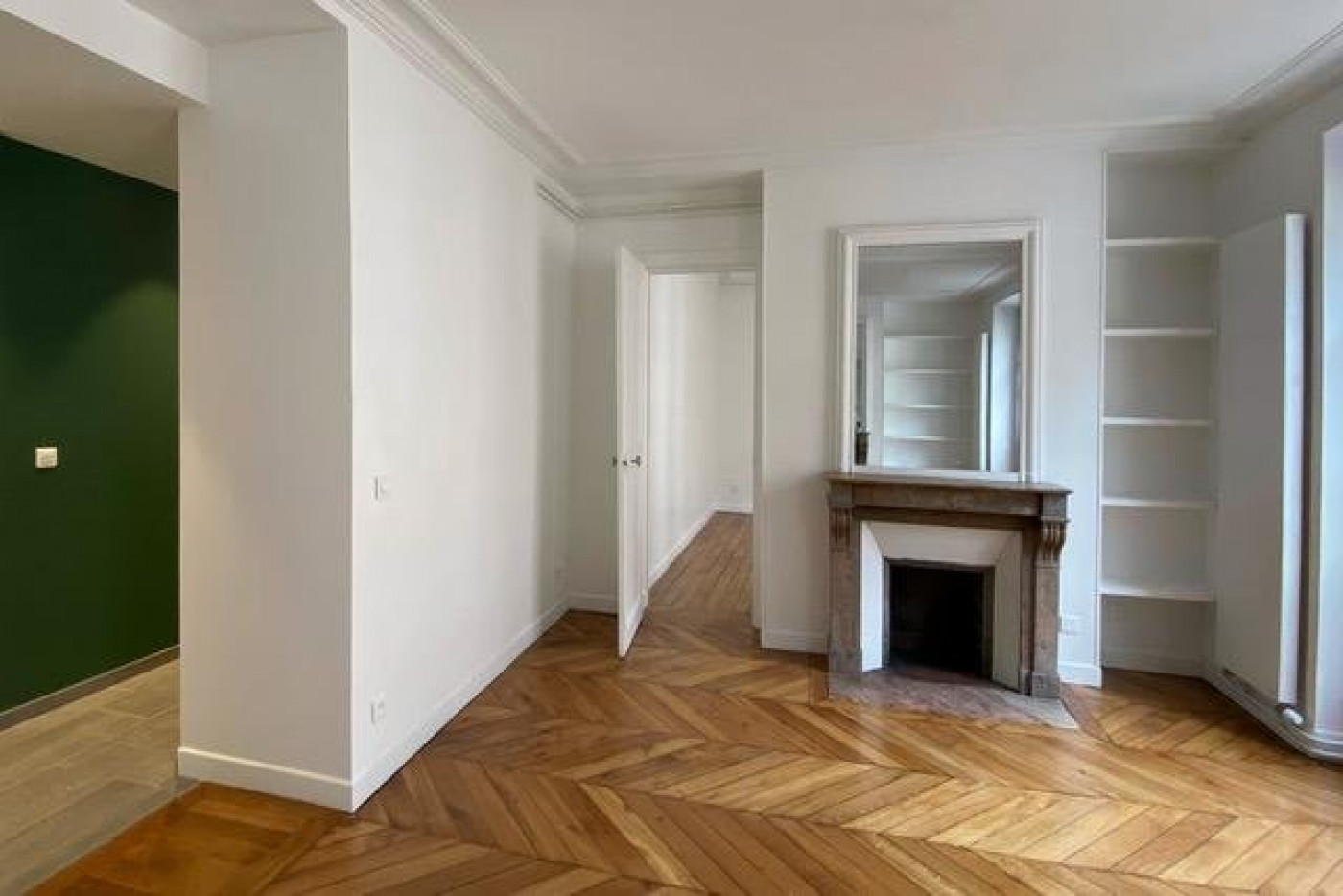A louer  Paris 9eme Arrondissement | Réf 7504081 - Api home