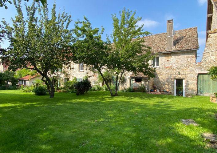 A vendre Maison Saint Vrain | R�f 7504082 - Api home