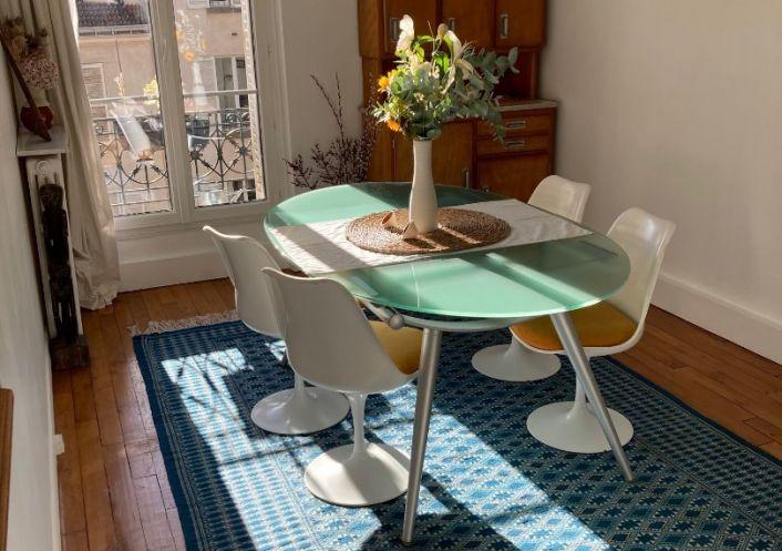 A vendre Appartement Levallois Perret | R�f 7504083 - Api home