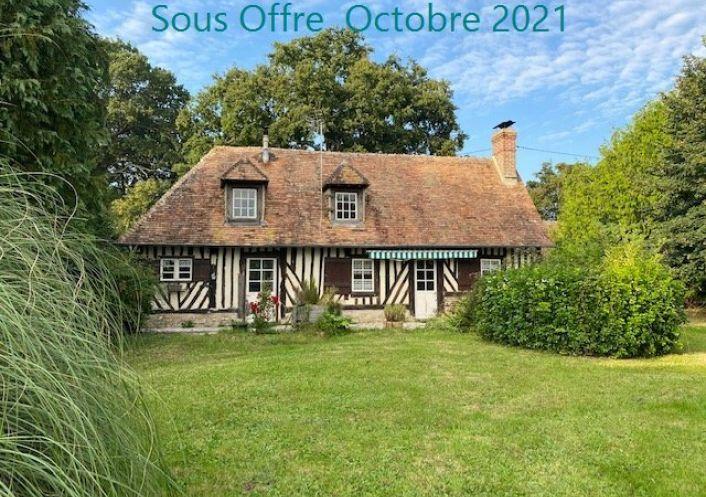 A vendre Maison Hotot En Auge   R�f 7504084 - Api home