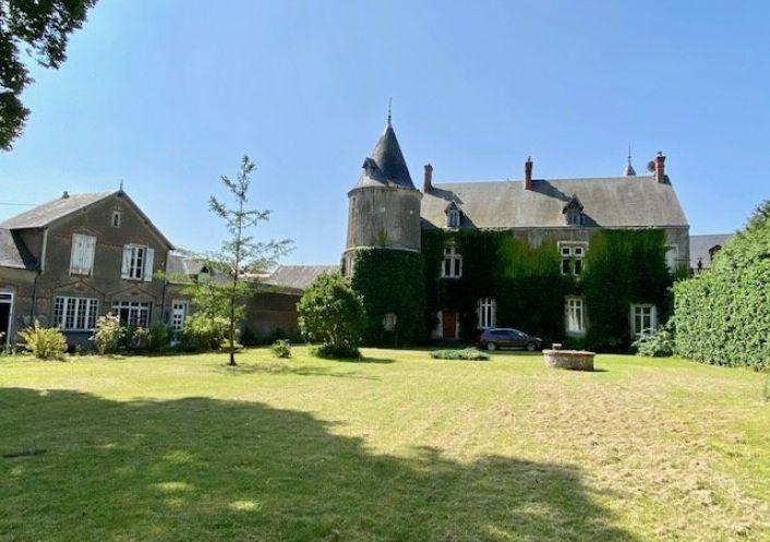 A vendre Maison bourgeoise Pussay | R�f 7504088 - Api home