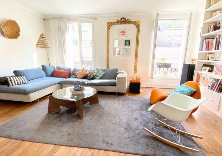 A vendre Appartement Levallois Perret | R�f 7504089 - Api home