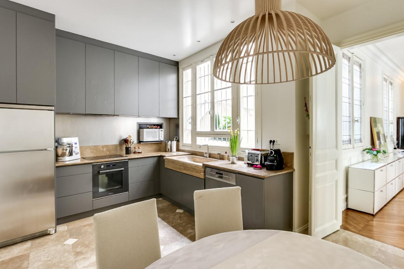 A vendre  Paris 7eme Arrondissement | Réf 750409 - Api home
