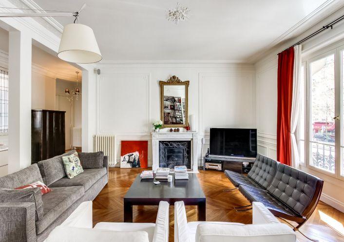A vendre Paris 7eme Arrondissement 750409 Api home