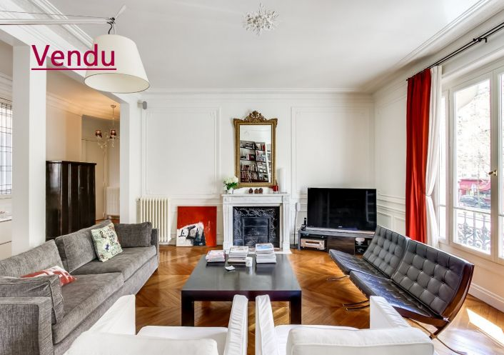 A vendre Appartement Paris 7eme Arrondissement | R�f 750409 - Api home