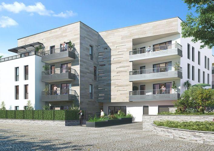 A vendre Appartement Rocquencourt | Réf 7504210 - Cj immobilier