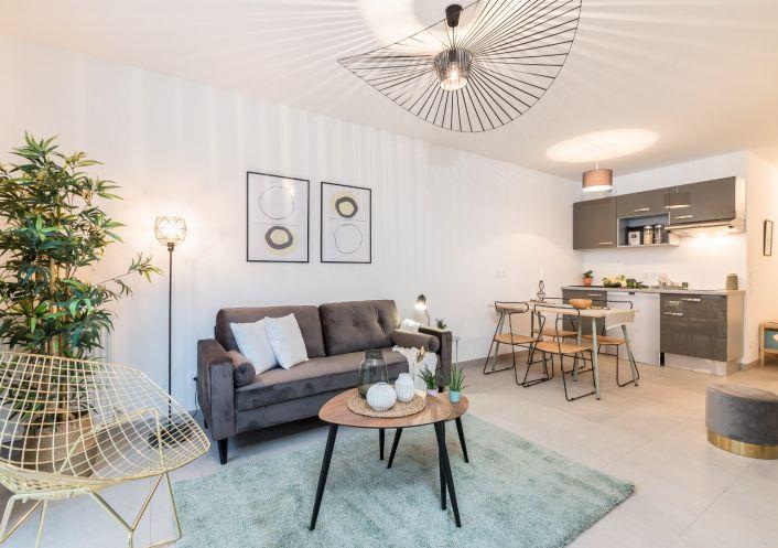 A vendre Appartement Rocquencourt | Réf 750421 - Cj immobilier