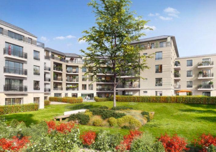 A vendre Appartement Saint Maur Des Fosses | Réf 7504267 - Cj immobilier