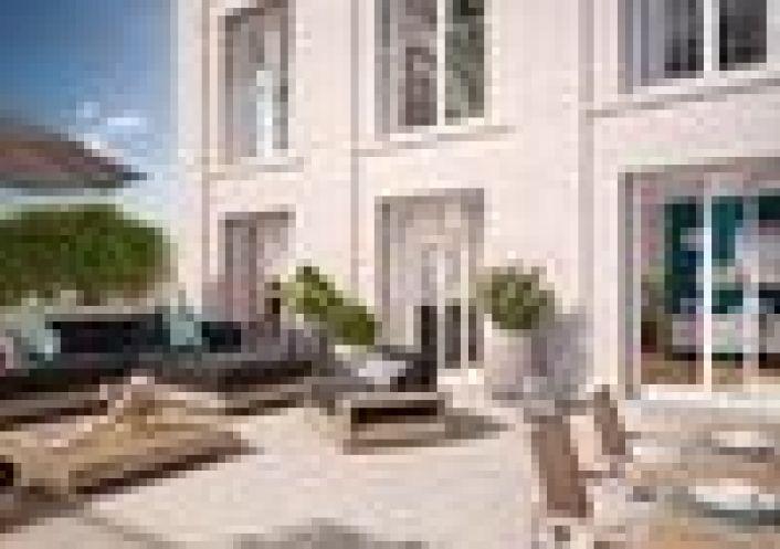 A vendre Appartement neuf Bobigny | Réf 7504269 - Cj immobilier