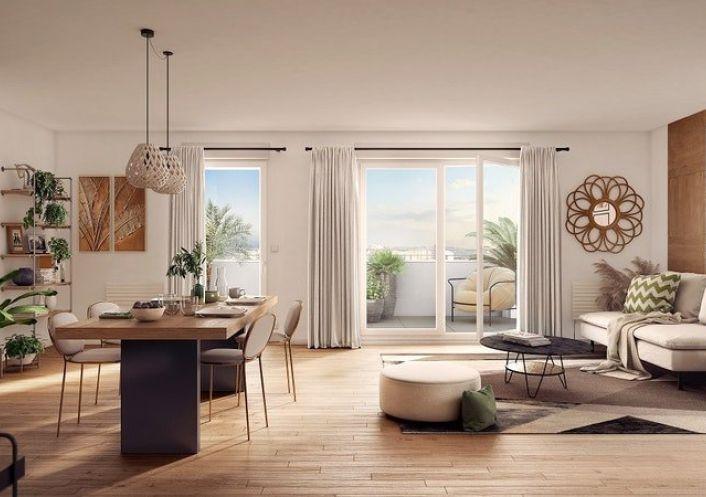 A vendre Appartement neuf Les Pavillons Sous Bois | Réf 7504274 - Cj immobilier