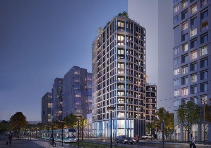A vendre Appartement Paris 13eme Arrondissement | Réf 7504277 - Cj immobilier