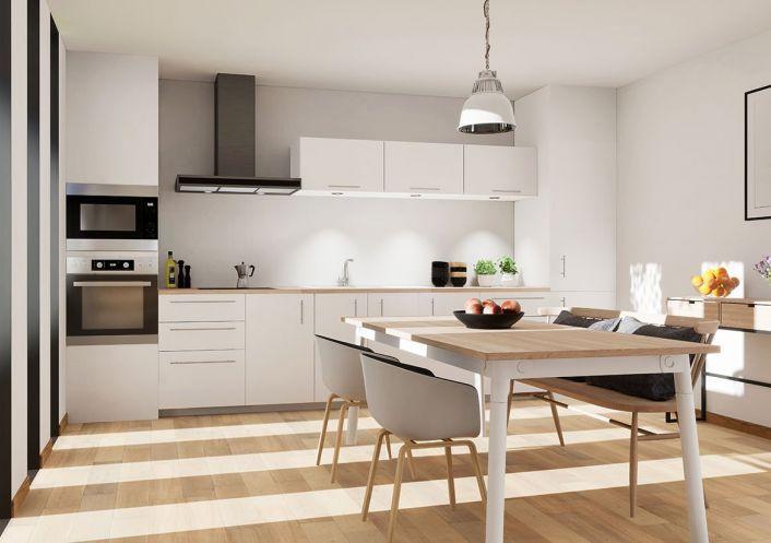A vendre Appartement Romainville | Réf 7504278 - Cj immobilier
