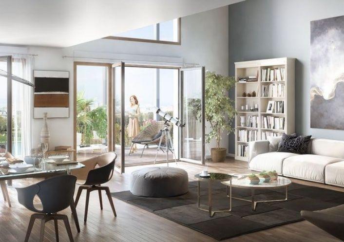 A vendre Appartement Clichy | Réf 7504279 - Cj immobilier