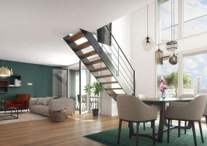 A vendre Appartement Clichy | Réf 7504280 - Cj immobilier