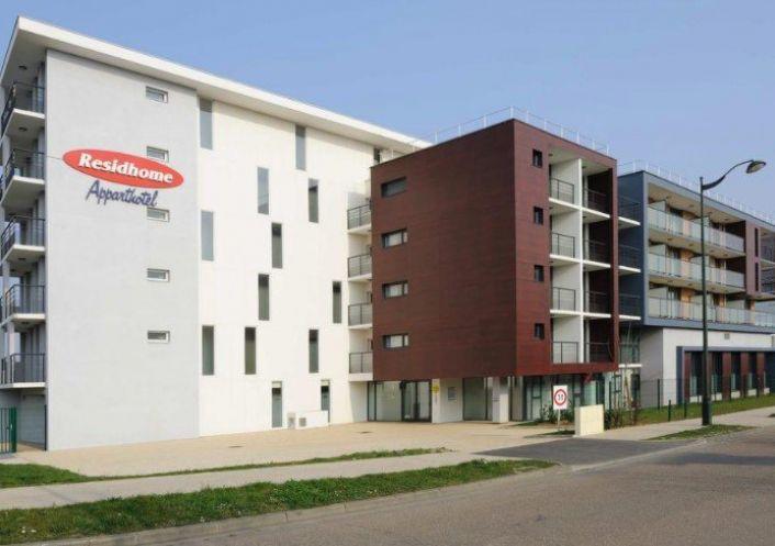A vendre Résidence affaires Carrieres Sur Seine | Réf 75011100531 - Sextant france