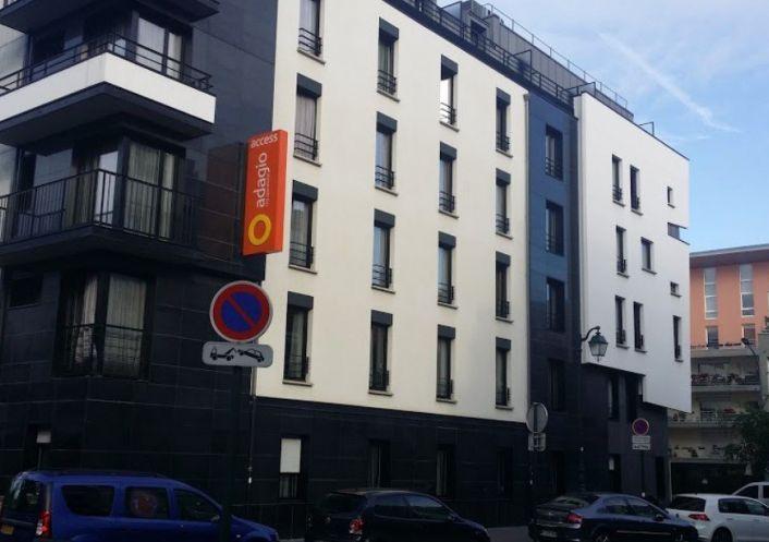 A vendre Asnieres Sur Seine 75011101235 Sextant france