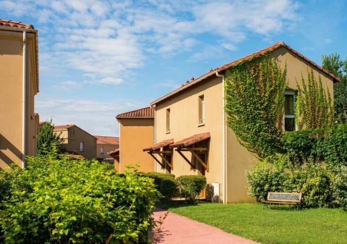 A vendre R�sidence tourisme Bergerac | R�f 75011102217 - Sextant france