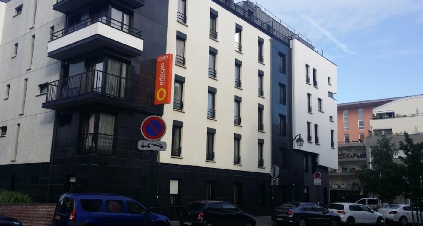 A vendre  Asnieres Sur Seine | Réf 75011102806 - Sextant france
