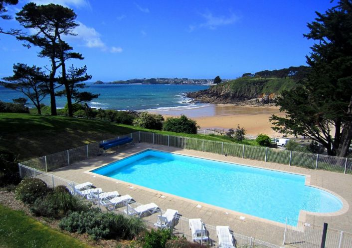 A vendre Résidence tourisme Locmaria Plouzane   Réf 75011108429 - Sextant france