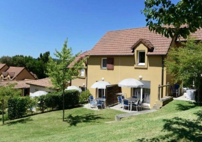 A vendre R�sidence tourisme Sarlat La Caneda | R�f 75011108734 - Sextant france